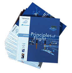 ATPL-A Book set, EASA compliant