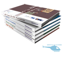 (Helicopter) ATPL-H Book set Edition 1, EASA compliant