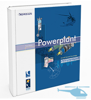Powerplant for Helicopters (EASA)